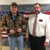 1987 Class Ring Returned To Owner
