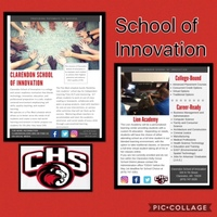 Clarendon School of Innovation